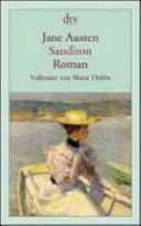 SANDITON: ROMAN. AUS D. ENGL. V. ELIZABETH GILBERT