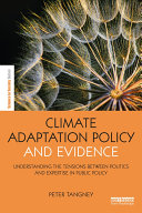 Climate Adaptation Policy and Evidence