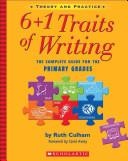 Six Plus One Traits of Writing