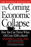 Pdf The Coming Economic Collapse Telecharger