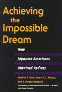 Achieving the Impossible Dream ebook