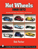 Hot Wheels  1968 1972