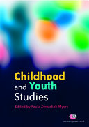 Pdf Childhood and Youth Studies Telecharger