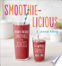 Smoothie-licious