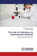 The Role of Infections in Autoimmune Diseases Book