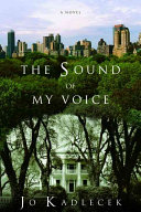 The Sound of My Voice Book PDF