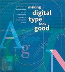 Making Digital Type Look Good