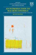 An Introduction to Macroeconomics Pdf/ePub eBook