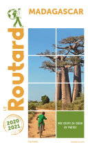 Pdf Guide du Routard Madagascar 2020/21 Telecharger