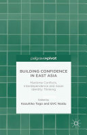 Pdf Building Confidence in East Asia