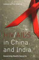 HIV AIDS in China and India Book