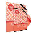 Revelation Study Guide with DVD Book