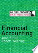 Financial Accounting Book