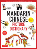 Mandarin Chinese Picture Dictionary Pdf