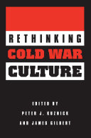 Pdf Rethinking Cold War Culture Telecharger