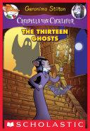 Pdf Creepella von Cacklefur #1: The Thirteen Ghosts