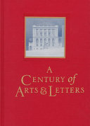 A Century of Arts & Letters