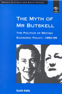 The Myth of Mr Butskell