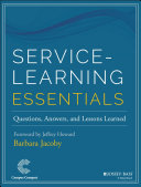 Service-Learning Essentials
