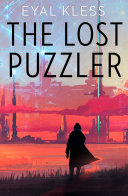 The Lost Puzzler (The Tarakan Chronicles)