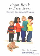 From Birth to Five Years Pdf/ePub eBook