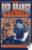 The Red Grange Story