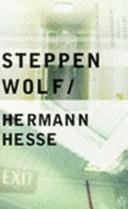 Steppenwolf.