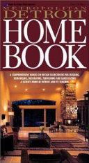 Metropolitan Detroit Home Book