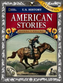 American History Grade 8 Student Edition Beginnings to World