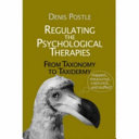 Regulating the Psychological Therapies