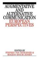 Augumentative and Alternative Communication