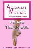 Academy Method: Pointe Technique