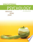 Educational Psychology, Sixth Canadian Edition,