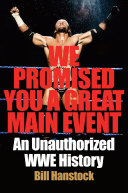 We Promised You a Great Main Event Pdf/ePub eBook