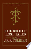 The Book of Lost Tales Part Two