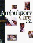 Ambulatory Care Clinical Skills Program Book