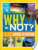 National Geographic Kids Why Not?