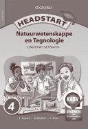 Books - Headstart Natuurwetenskappe & Tegnologie Graad 4 Onderwysersgids | ISBN 9780199052813