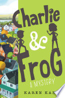 Charlie and Frog Book PDF
