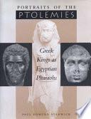 Portraits of the Ptolemies