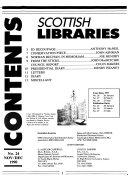 Scottish Libraries
