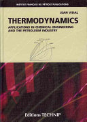Thermodynamics Book