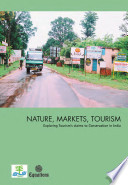 Nature Markets Tourism Exploring Tourism S Claims To Conservation In India Briefing Sheet