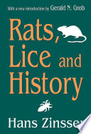 Rats  Lice and History