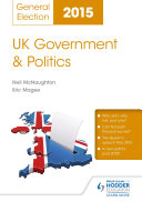 UK Government & Politics: General Election 2015