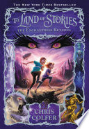 The Land of Stories: The Enchantress Returns image