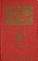 Red Book ebook