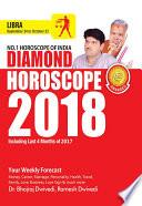 Diamond Horoscope 2018 : Libra