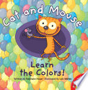 Cat and Mouse Learn the Colors