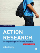 Action Research in Healthcare Book